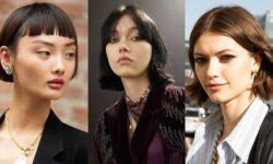 Tagli di capelli donna 2021, le tendenze: tagli di capelli medio lunghi, lisci o scalati?