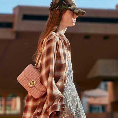 Tendenze moda primavera estate 2021: ecco come indosseremo i nuovi colori (e le fantasie) di moda!