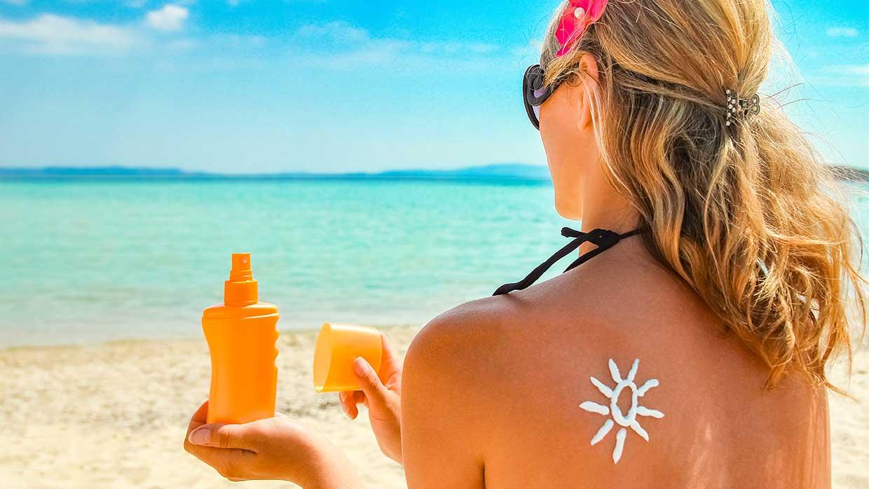 Quali creme anti aging per l'estate? Come proteggere e curare la nostra pelle