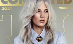 Tendenze capelli estate 2021. I trend da tenere d'occhio: le frange e poi lo styling (che sprizza gioia)