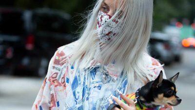 Colore capelli, le nuove tendenze. Ecco come i tuoi capelli grigi possono diventare trendy