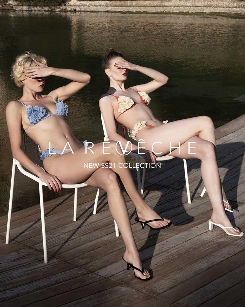 Tendenze moda mare 2021. È l'estate dei bikini colorati (e piccoli!)