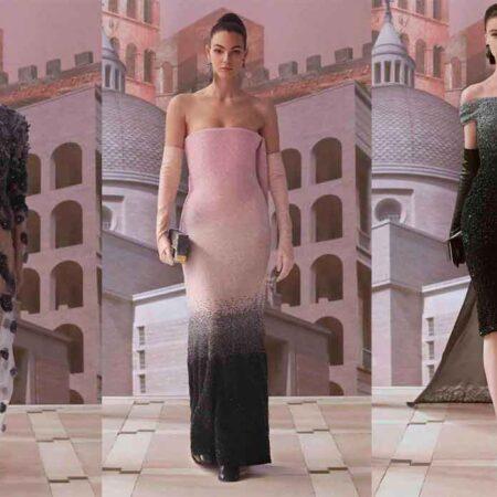 FENDI Couture Autunno/Inverno 2021 2022