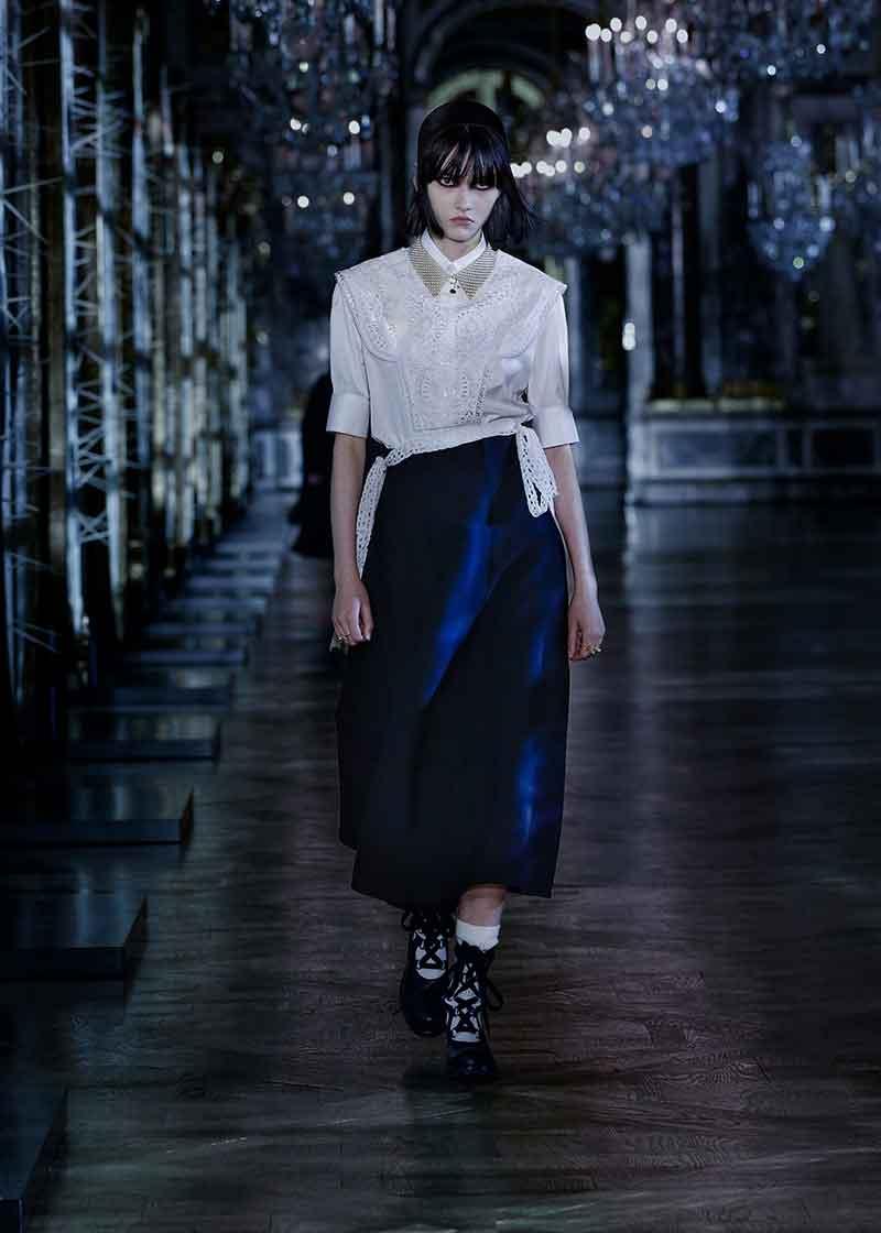 5 capi per la moda inverno 2021 di cui non vi pentirete mai. Moda donna inverno - Foto Dior
