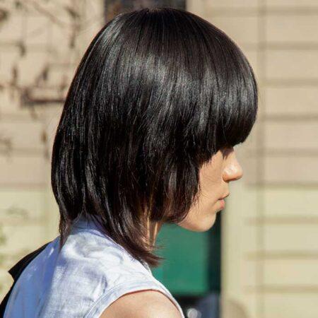 Tendenze tagli di capelli 2021: sorprendete(vi) con frange, mullet e tagli bob moderni
