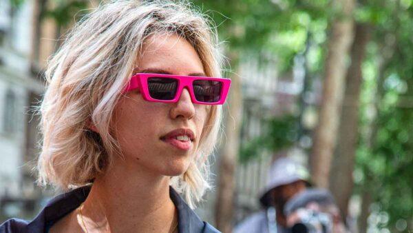 Trend tagli di capelli autunno inverno 2021 2022. Sarà questo taglio medio il tuo nuovo taglio di capelli?