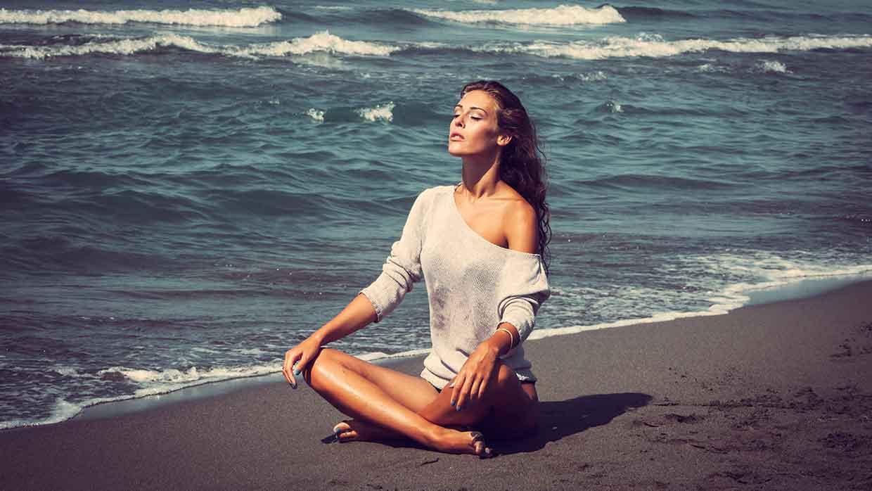 Sole, abbronzatura e invecchiamento della pelle