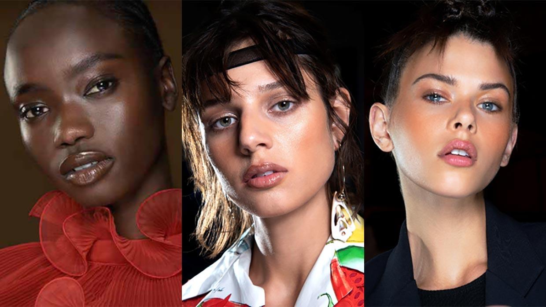 Nuovi trend trucco autunno inverno 2021 2022. Make-up trend report. Photo: courtesy of MAC Cosmetics