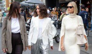 Moda street style inverno 2021 2022. La moda inverno secondo le influencers da Max Mara