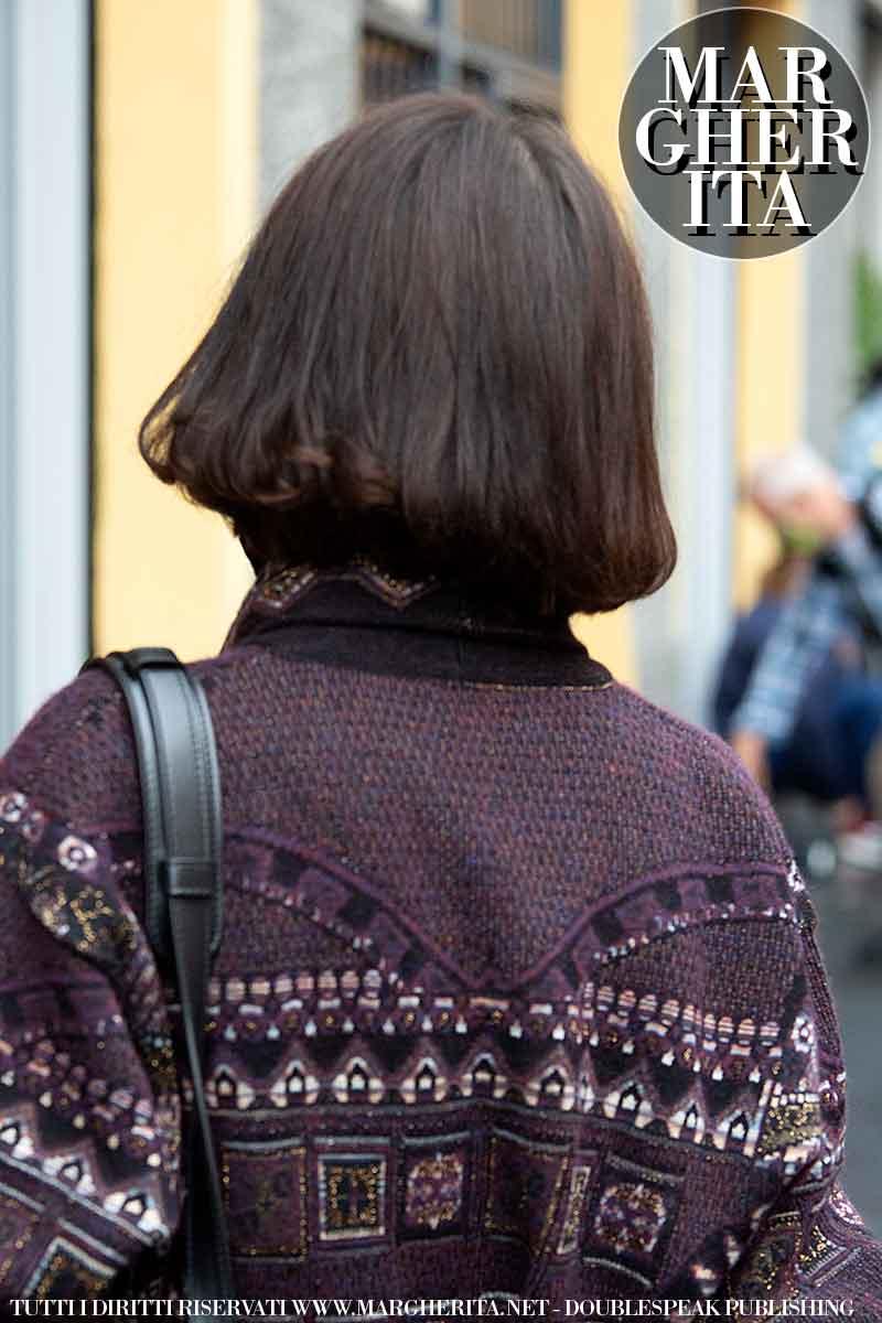 Tendenze capelli inverno 2021 2022. Il taglio bob 'alla francese'