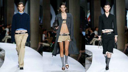 Tendenze moda 2022. Trend alert: torna la vita bassa! Magari fossimo già in estate!