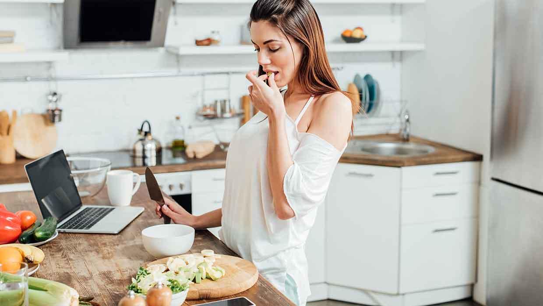 Invecchiamento e alimentazione. La dieta anti-age