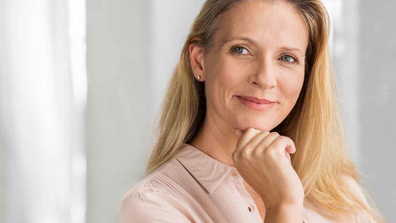 Il ringiovanimento cutaneo. Quando il dermatologo può rallentare l'invecchiamento della pelle (o farla ringiovanire)