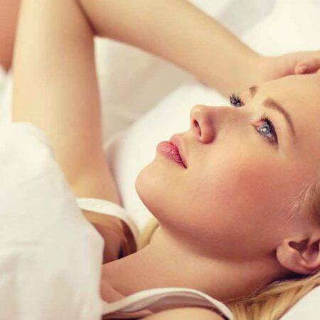 Il sonno (dormire bene) contro l'invecchiamento