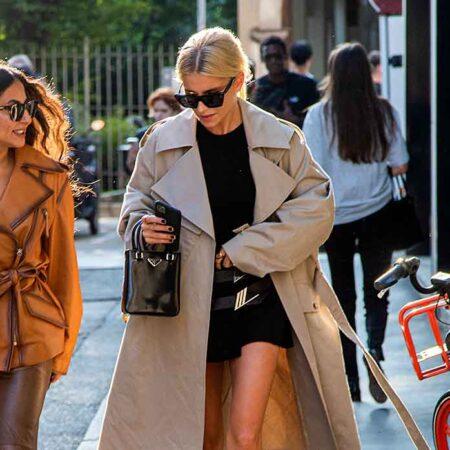 Queste sono le nuove tendenze moda donna per l'autunno. 16 consigli di stile per te